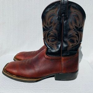 Justin Men's Boots 10.5 D